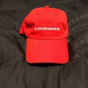 VINTAGE Chevy Camaro Dad Hat